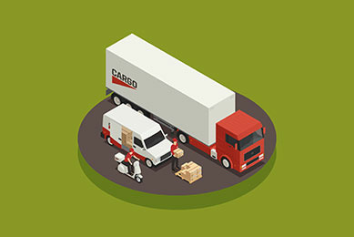 Air Freight Customs Clearance, Sea Freight Customs Clearance, Special Procedures, Road Freight Customs Clearance