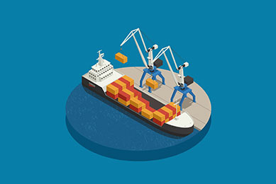 Customs Clearance Sea Freight